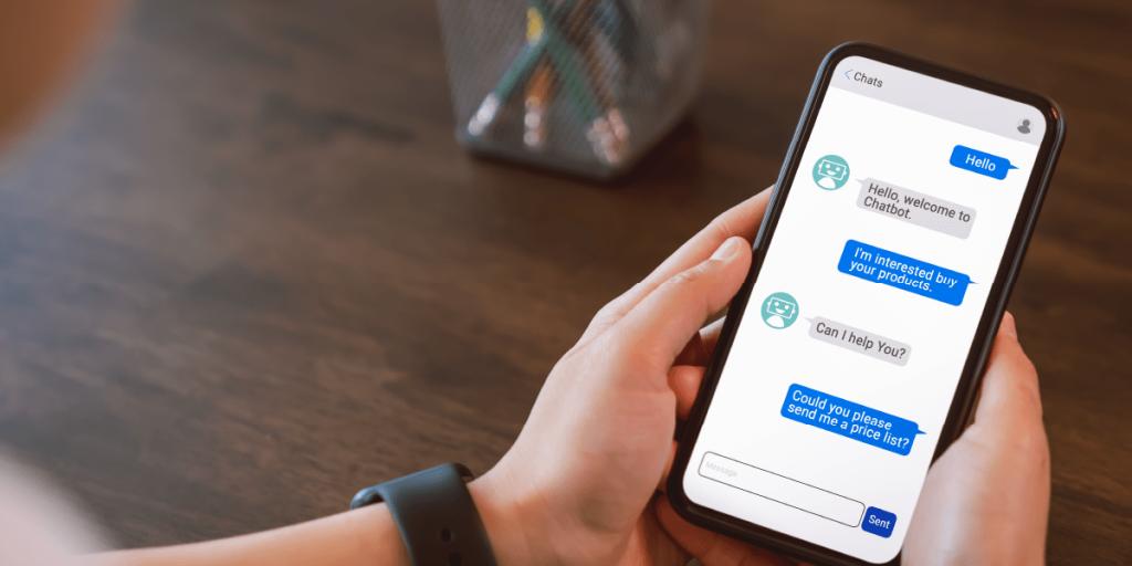 ecommerce chatbot integration